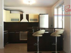 PRENÁJOM: 2 izb. byt, čiastočne zariadený, Hroznova, Pezinok