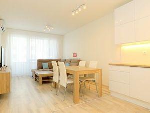 HERRYS - Na prenájom slnečný 3 izbový klimatizovaný byt vrátane parkovacieho miesta v projekte NUPPU