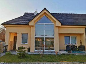 Na predaj 3.ročný rodinný dom v Maďarsku v obci Rajka