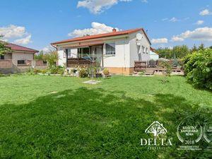 DELTA   Podpivničený 3 izbový rodinný dom Košariská, Dunajská Lužná, 545m2