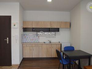 HALO reality - Prenájom, jednoizbový byt Skalica, Centrum - NOVOSTAVBA - EXKLUZÍVNE HALO REALITY