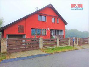 Prodej rodinného domu v Jivině