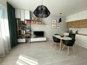 2 izbový byt na Mierovej s terasou