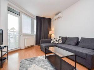 2-izbový byt v Jégeho aleji