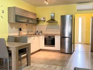 Na predaj krásny 3 izbový rodinný dom v  obci  LÁB.