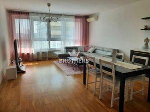 EDEN PARK – Krásny, elegantný 2i byt, 62m2, 2.p. s balkónom