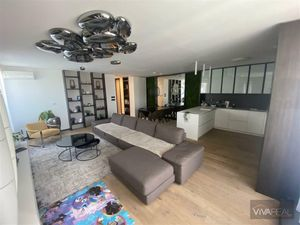VIVAREAL* LUXUSNÝ  NOVÝ 4 izb. byt, výmera  167m2, terasa 54,26m2, 3 x park. miesto, ARBORIA PARK, T