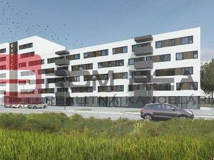 Na predaj 3 izbový byt v Byty Vinice Pezinok - A42