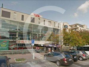 Obchodný priestor v centre Banskej Bystrice.
