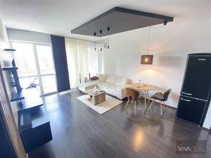 VIVAREAL* KRÁSNY a ZARIADENÝ 2 izb. byt, balkón, park. miesto, Koniarekova ul. Trnava