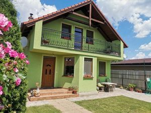 Očarujúci priestranný 3-izbový  RD v blízkosti jazera a Dunajských ramien