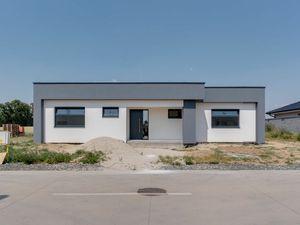 NEO - priestranný rodinný dom v žiadanej lokalite