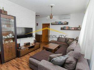 Prenájom 2 izbový byt v NOVOSTAVBE s klímou a  parkovaním, Majerská ulica, Bratislava II Vrakuňa