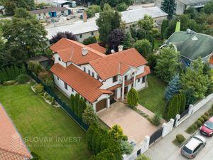 SLOVAK INVEST – Na predaj výnimočná nehnuteľnosť, novostavba v lukratívnej časti mesta Šamorín.