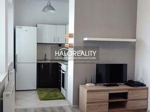 HALO reality - Predaj, dvojizbový byt Vrútky, BD Turiec - NOVOSTAVBA - EXKLUZÍVNE HALO REALITY