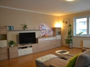 Nadštandardný jednoizbový byt 50,32m2