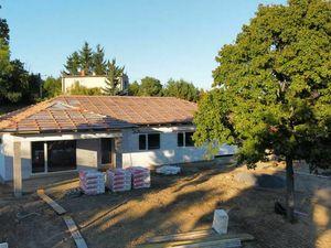 RIF - Rodinný dom novostavba v nádhernom prostredí obce Horné Orešany