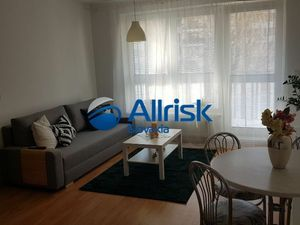 2 - izbový byt v rezidencii Eden Park - Bratislava - Ružinov