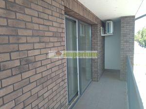Predaj 2 izbového bytu s balkónom v polyfunkčnom dome v Gabčíkove