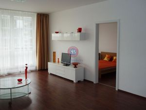 STARBROKERS - Prenájom vkusne zariadeného 2 izb. bytu s garážovým státím a loggiou, novostavba KOLOS