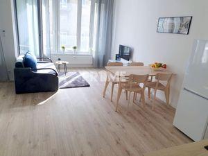 Bývajte ako prvý 1,5i byt, novostavba PREMIÉRE, parking, Šancová ul.