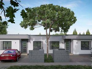 Predaj moderné rodinné domy  v Dunajskej Strede