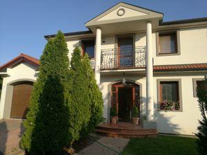 Na predaj krásny 6 izbový rodinný dom v centre Šamorína