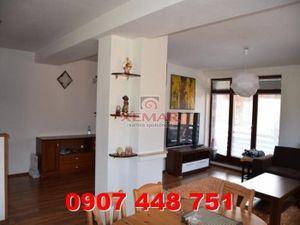 Na predaj exkluzívny 3i apartmán, Donovaly-centrum, Banská Bystrica