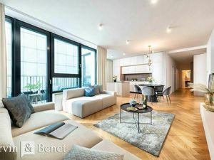 Arvin & Benet | Luxusný štýlový byt v River Parku