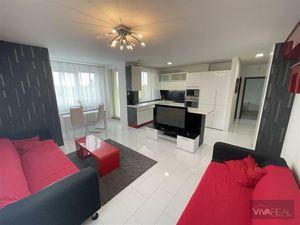 VIVAREAL* V EXKLUZÍVNOM ZASTÚPENÍ !  3 izb. byt, loggia, výmera cca80m2, obec Vlčkovce