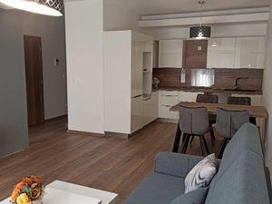 Nadštandardný 2-izbový byt v rezidencii Tabáň