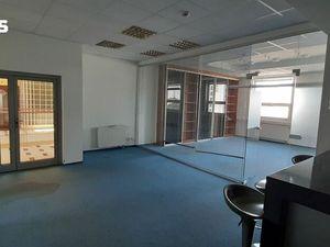 PRENÁJOM - kancelárske priestory 295m2 v Ružinove - Ružinovská ul., Bratislava II