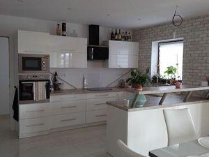 Rezervovaný - ČAŇA - kvalitná novostavba - 4 - izbová; pozemok 766 m2