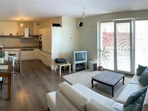 Veľký slnečný 4 izb. byt Rajka, Bem Apó ut., 2/3 posch., terasa, garáž