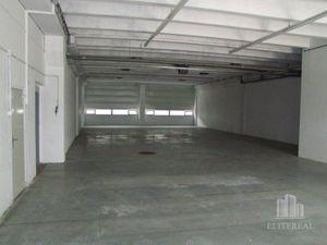 STARÁ VAJNORSKÁ - 600 m2 priestor vhodný na showroom, sklad, výrobu