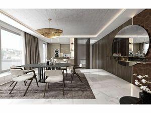 REZIDENCIA HOLÝ VRCH - 4i lukratívny byt s veľkou terasou a nádherným výhľadom