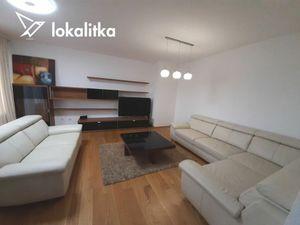 PRENAJOM: 4 izb. mezonet  BA V, Antolská ul. ID1137