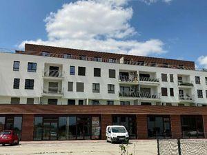 REZERVOVANÉ-POSLEDNÝ VOĽNÝ BYT-novostavba 3 izb. bytu v štandarde