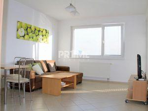 Pekný 2i byt, NOVOSTAVBA, BALKÓN, PARKING, Klincová ulica, Ružinov