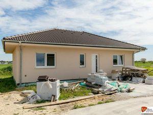 Novostavba 4 zib. bungalov v štandarde Hviezdoslavov