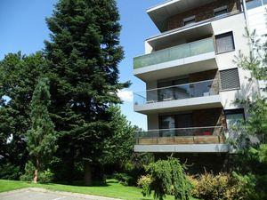 IMPREAL »»» Staré Mesto »» Nový slnečný 2 izbový byt 80m2 » novostavba VILY HRIŇOVSKÁ » cena 840,- E