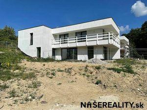 Novostavba 5 izb. rodinného domu v Limbachu na pozemku 905 m²