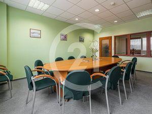 Prenájom kancelárskych priestorov pri Prešove