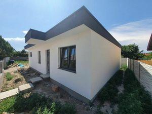 4-izbová novostavba moderného rodinného domu v krásnom prostredí