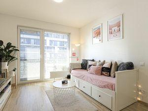 HERRYS - Prenájom – slnečný 1 izbový byt vrátane parkovacieho miesta v projekte Slnečnice Mest