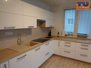 Nadštandardný nový 3-izbový byt v Malackách, 85m2