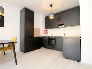 HERRYS - Na prenájom slnečný štýlový 2 izbový byt projekte Pari