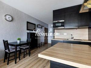 PRENÁJOM luxusný 2 izbový byt, garáž, klimatizácia Nitra-centrum