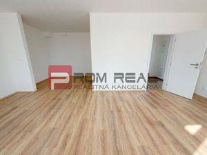 PREDAJ 1 izbového bytu v novostavbe Pezinok REZERVOVANÉ