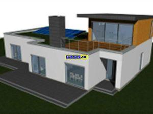 Rodinný dom na predaj Turčianske Jaseno vo výstavbe